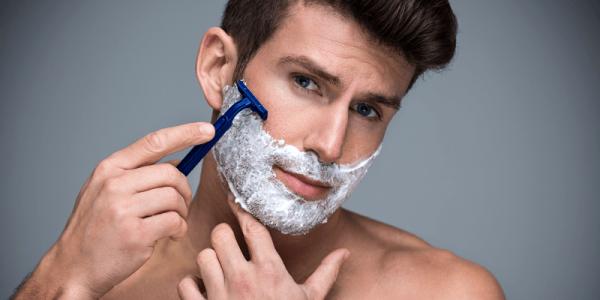 Barbear Perfeito Passo a Passo e Tudo Que Você Precisa Saber | New Old Man