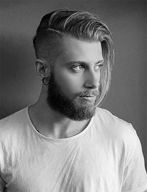 Men S Haircuts For 2021 New Old Man N O M Blog