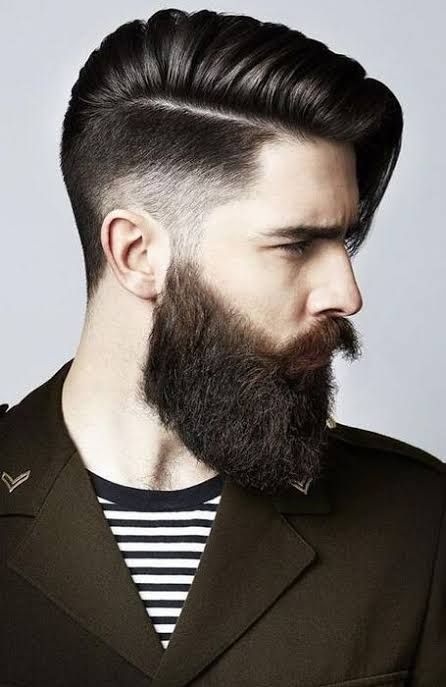 MENS HAIR CUTS FOR 2021 COMB OVER LONG | New Old Man