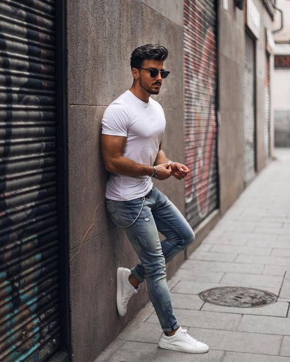 Tendencias De Moda Masculina Primavera Verano Para 2021 New Old Man N O M Blog
